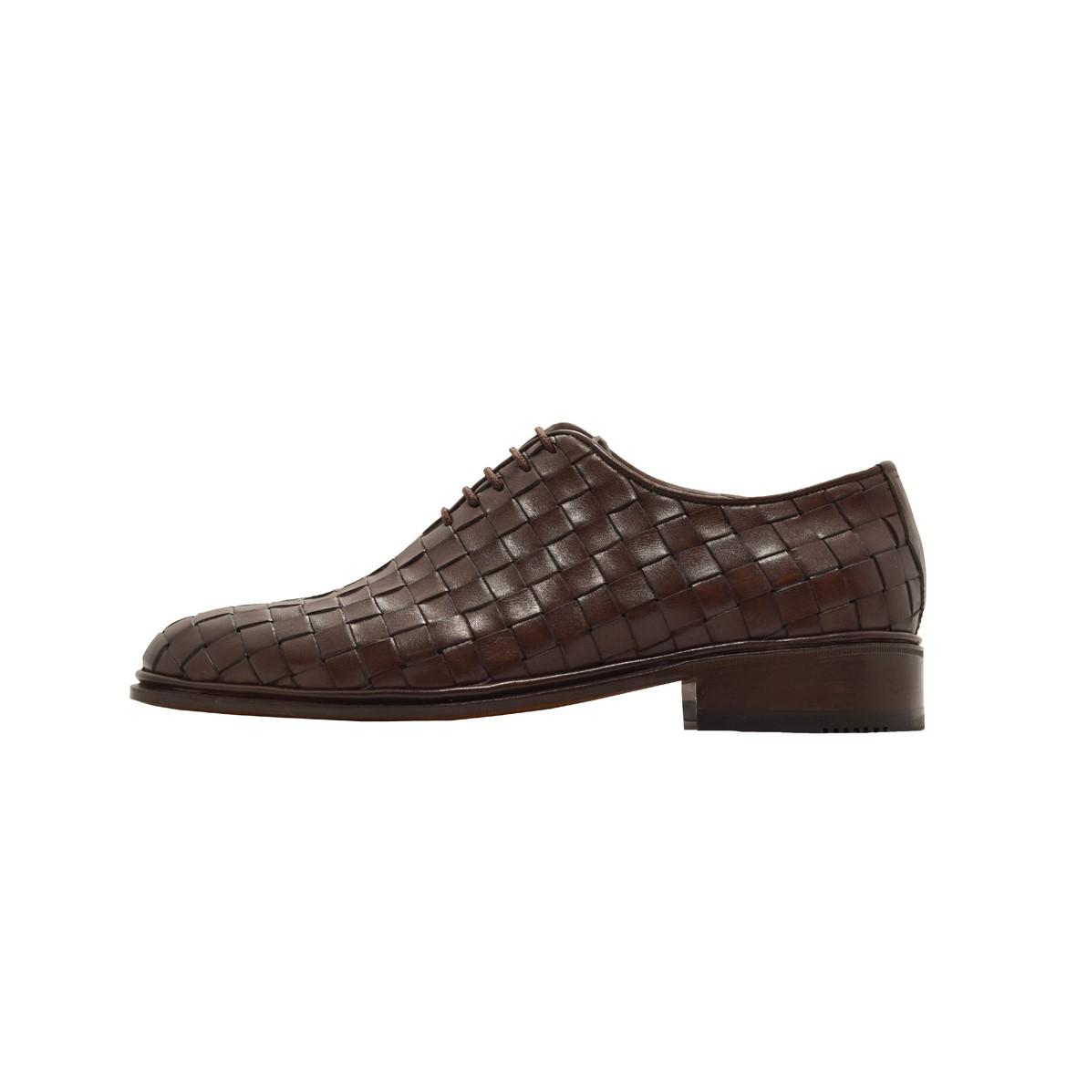 کفش مردانه دگرمان مدل بوریا کد deg.2br2102 -  - 2