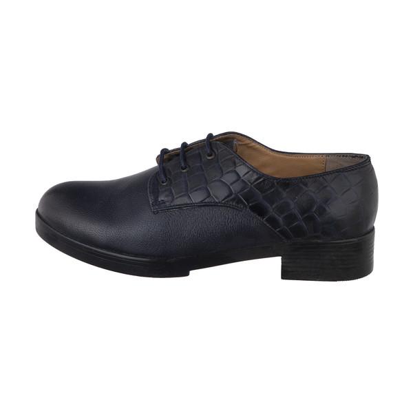 کفش روزمره زنانه ساتین مدل 5m06a500103