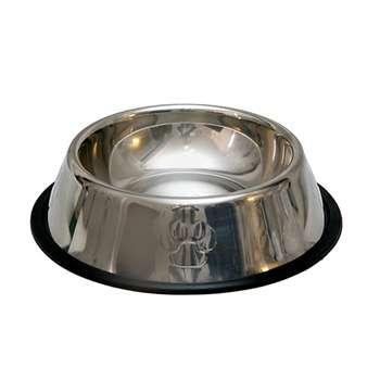 ظرف آب و غذای سگ و گربه مدل Anti-slip xl