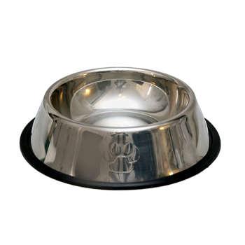ظرف آب و غذای سگ و گربه مدل Anti-slip L