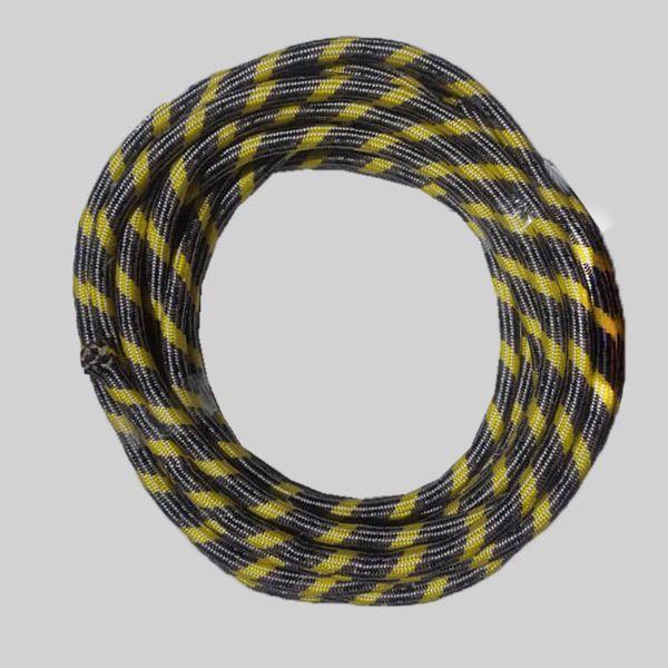 طناب بکسل خودرو مدل ابریشمی کد YL طول 25 متر
