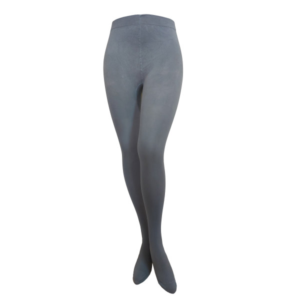 جوراب شلواری زنانه پِنتی مدل MIKRO200 رنگ طوسی