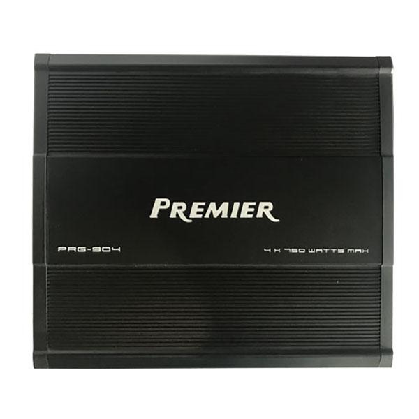 آمپلی فایر خودرو پریمیر مدل PRG – 904