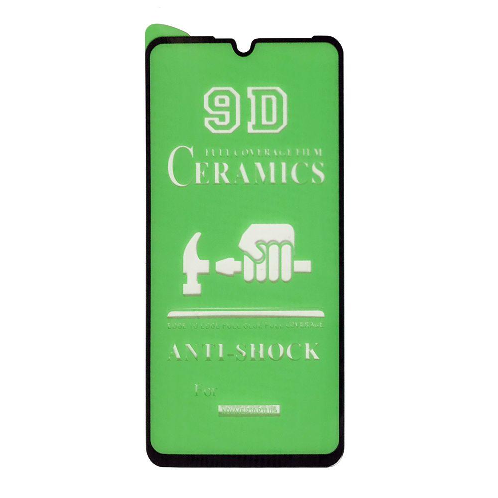 محافظ صفحه نمایش 9D مدل CR-A105 مناسب برای گوشی موبایل هوآوی P30 Lite