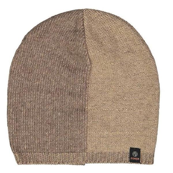 کلاه بافتنی مردانه فونم مدل 3569