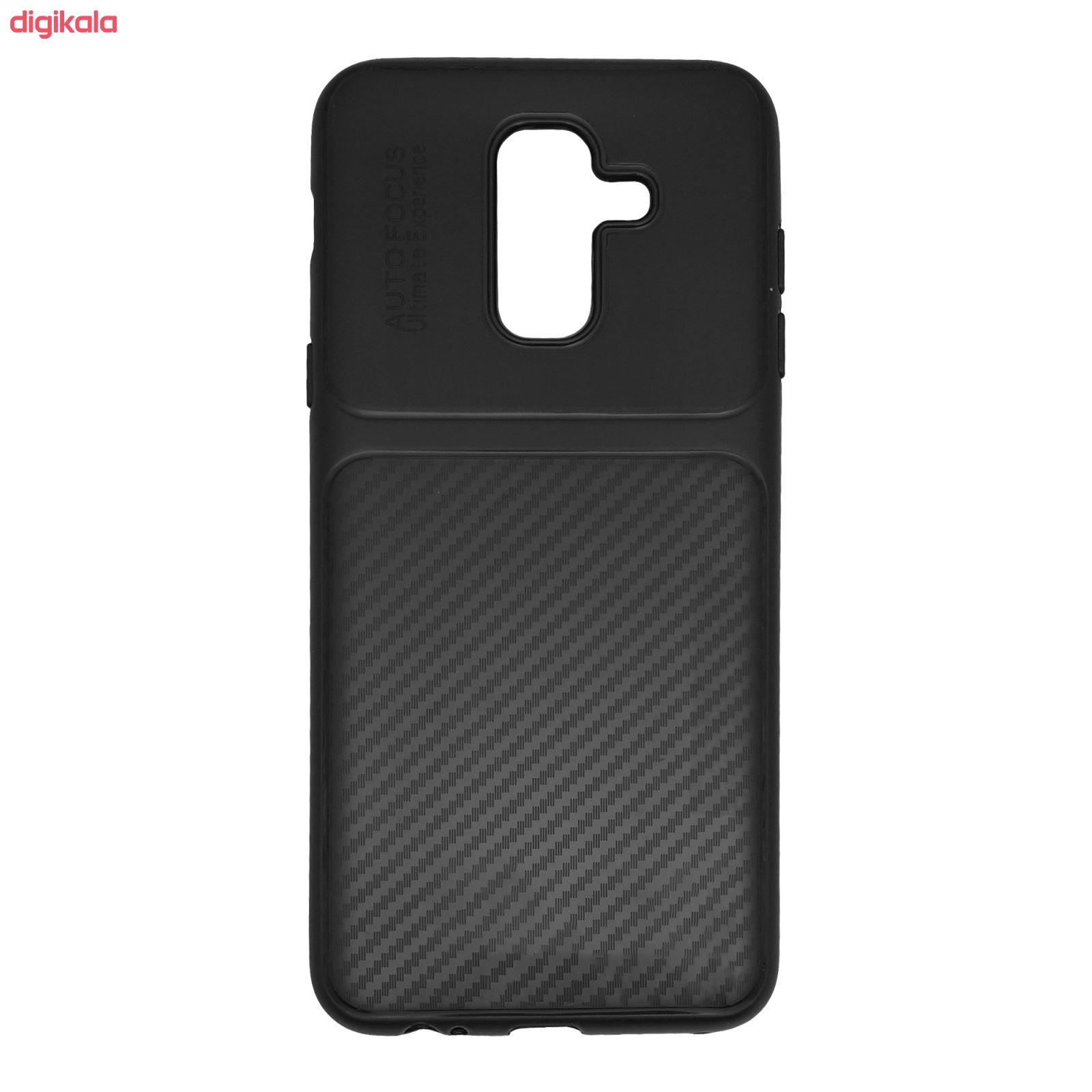کاور کد atuo-5405 مناسب برای گوشی موبایل سامسونگ Galaxy A6 Plus 2018 / J8 2018 main 1 3