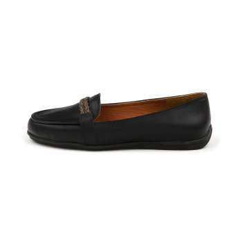کفش روزمره زنانه شیفر مدل 5360B500101