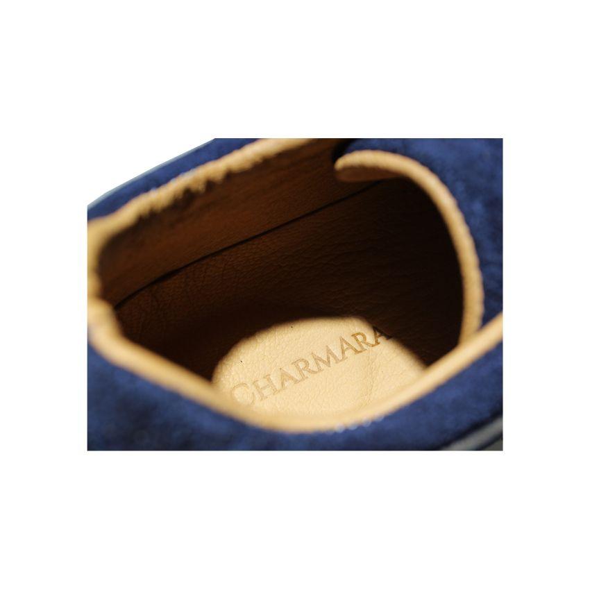 کفش روزمره مردانه چرم آرا مدل sh053 کد me -  - 2