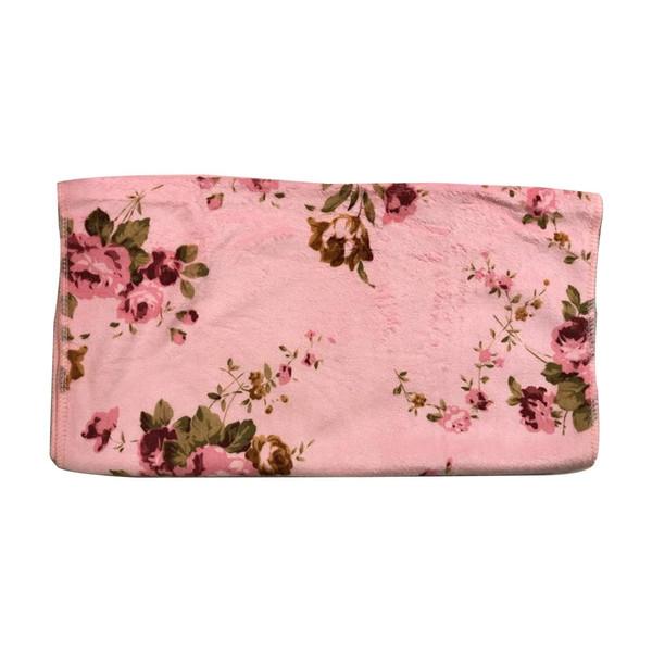دستمال آشپزخانه اگیس مدل گلدار