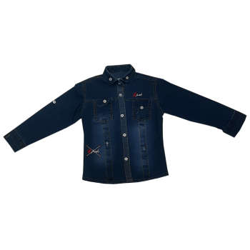 پیراهن پسرانه کد 9051