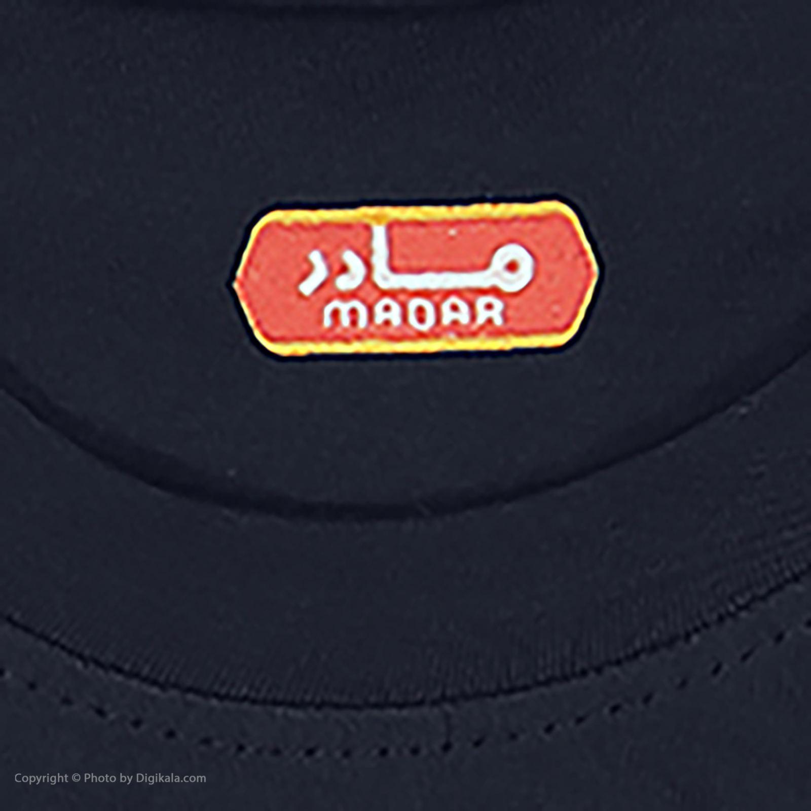 ست تی شرت و شلوارک پسرانه مادر مدل 421-59 -  - 4