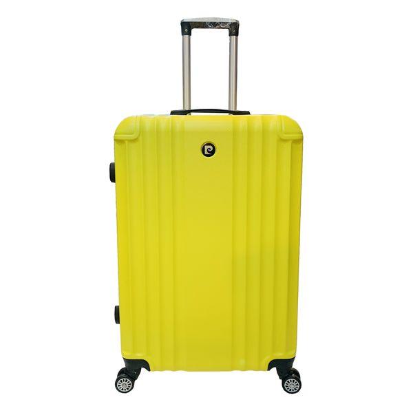 چمدان پیرگاردین مدل C0218 سایز متوسط