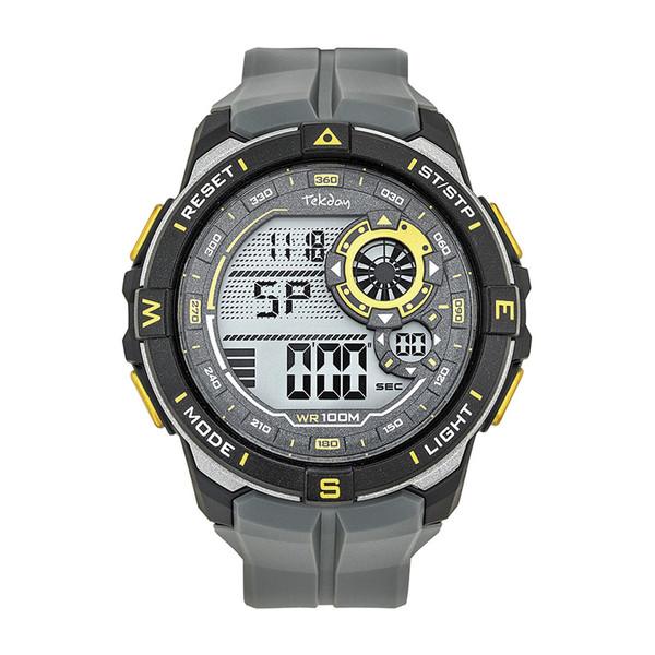 ساعت مچی دیجیتال مردانه تِک دی مدل 655965