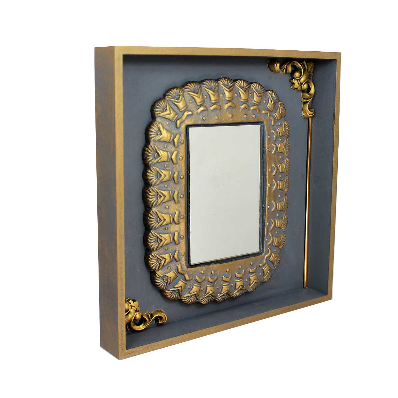خرید                      آینه دست نگار کد 20-08