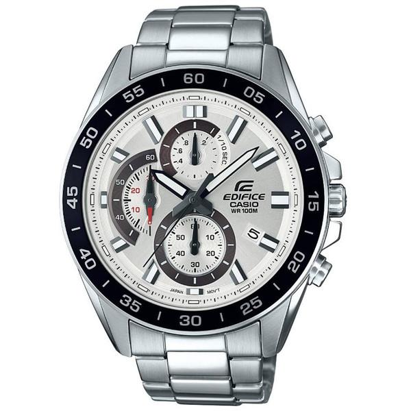 ساعت مچی عقربهای مردانه کاسیو مدل EFV-550D-7AVUDF DI