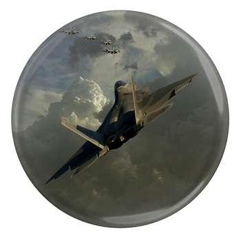پیکسل طرح هواپیما جنگی مدل S2637