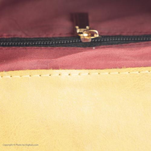 کیف دوشی زنانه کد 0001