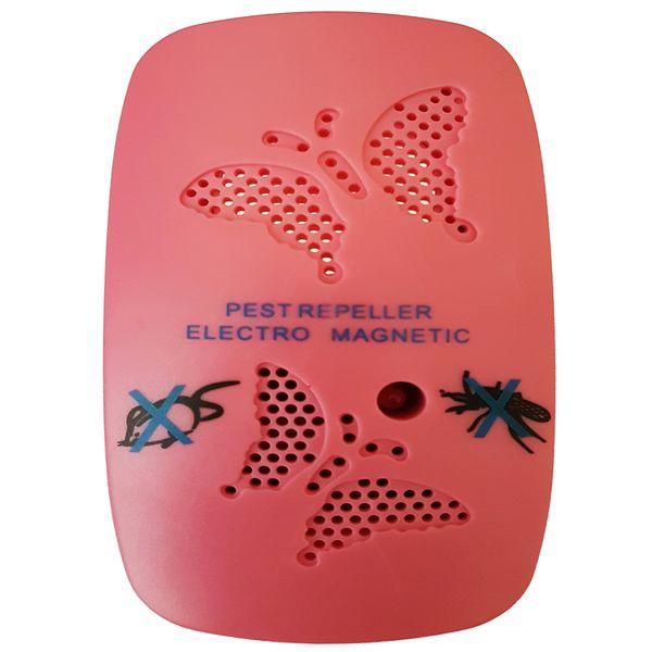 دستگاه دفع کننده حشرات و موش مدل NO.8