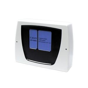 یو پی اس مدل A15 با ظرفیت 180 ولت آمپر