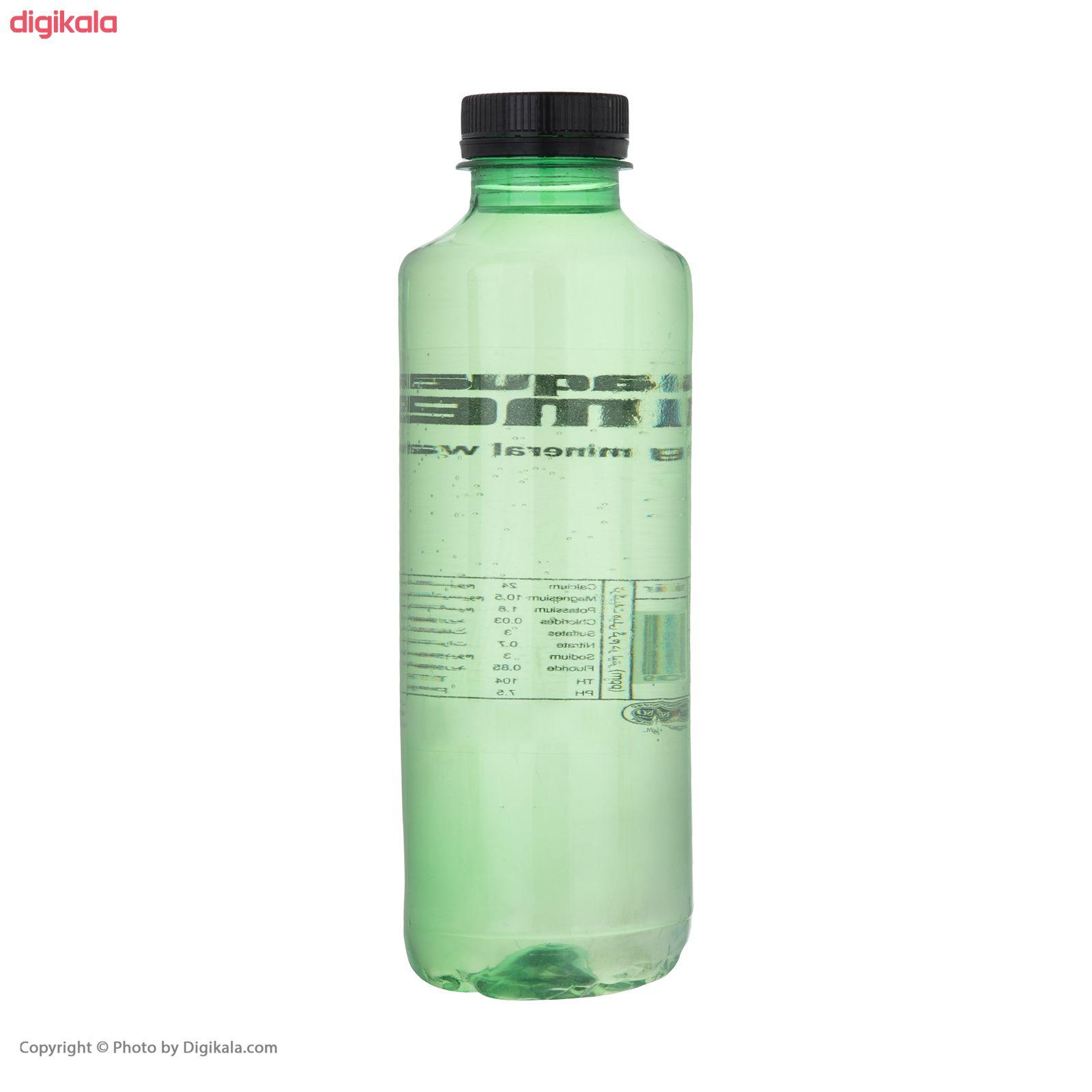 آب معدنی آکوا پرایم ویژه -300 میلی لیتر بسته 12 عددی main 1 1