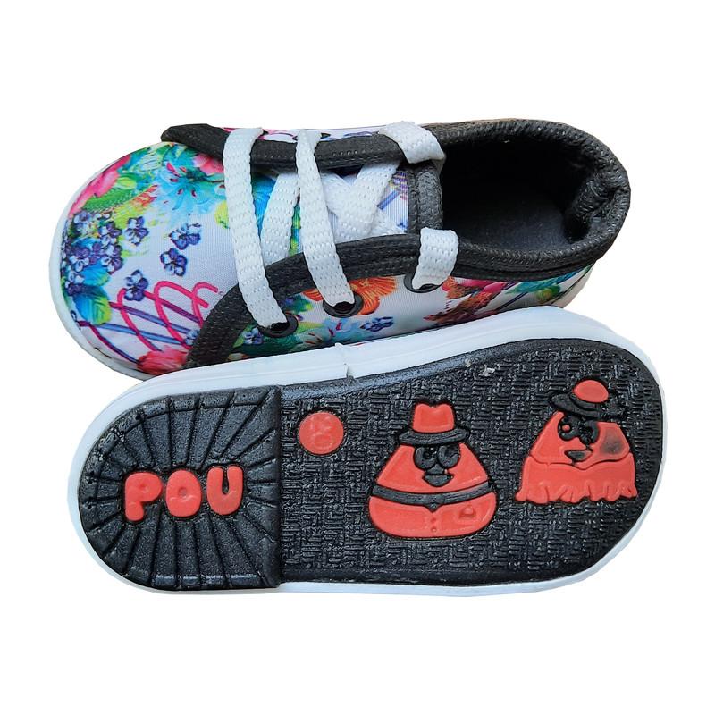 کفش نوزاد مدل MOM13