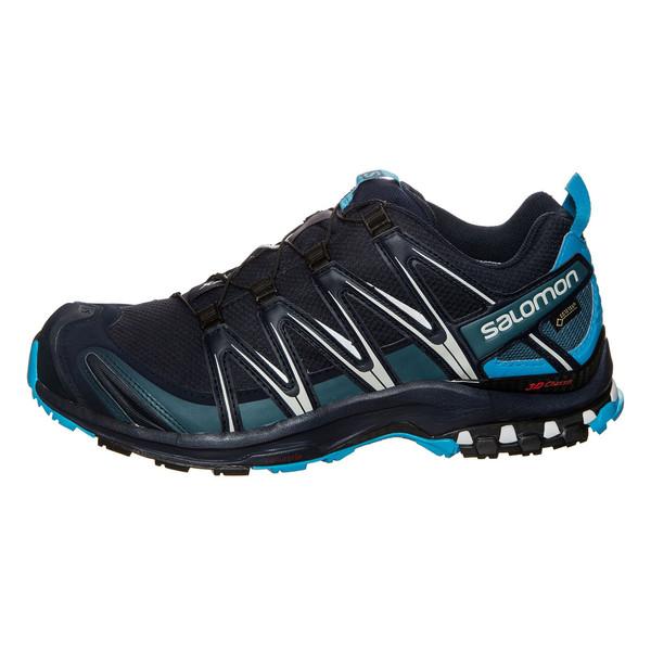 کفش مخصوص پیاده روی مردانه سالومون مدل 393320