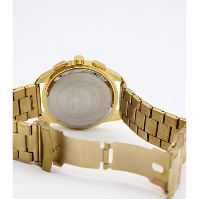 ساعت مچی عقربهای مردانه رومانسون مدل 4298