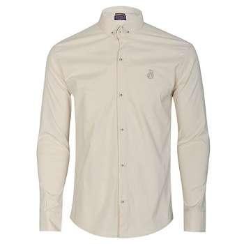 پیراهن آستین بلند مردانه مدل BMBT1010-9