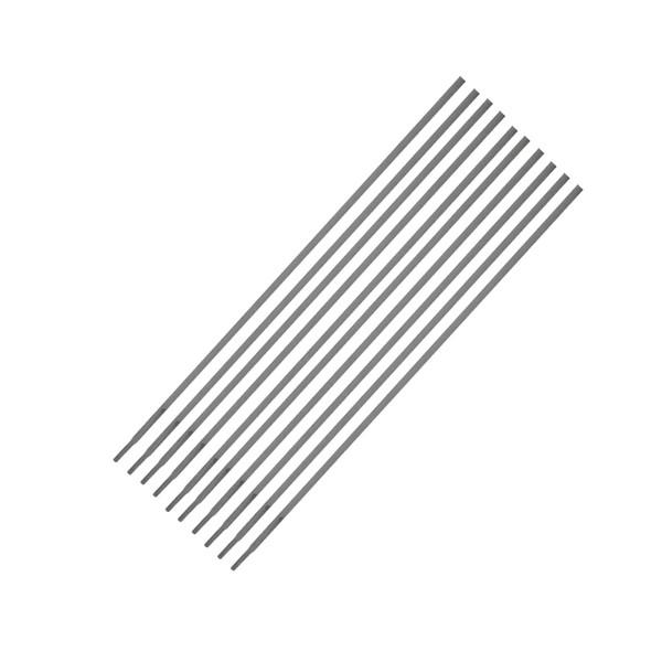 الکترود جوشکاری مدل A 3 بسته 10عددی