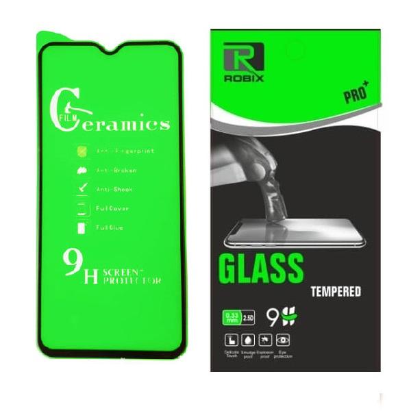 محافظ صفحه نمایش روبیکس مدل CRA20 مناسب برای گوشی موبایل سامسونگ Galaxy A20 / A30 / A30s / A50