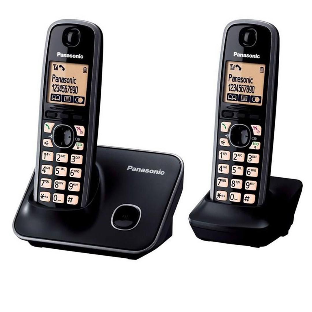 تلفن پاناسونیک مدل KX-TG3712BX