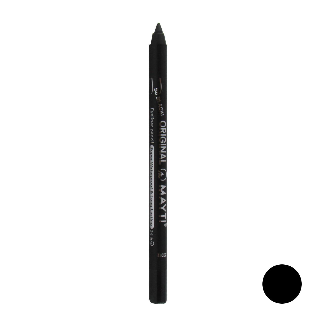 مداد چشم مایتی مدل 01