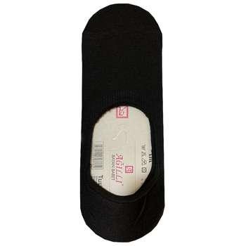 جوراب مردانه کد AG2354 رنگ مشکی