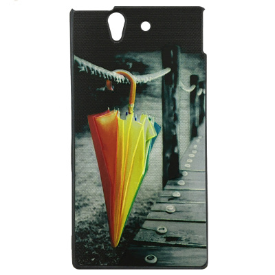 کاور مدل K0514 مناسب برای گوشی موبایل سونی Xperia Z