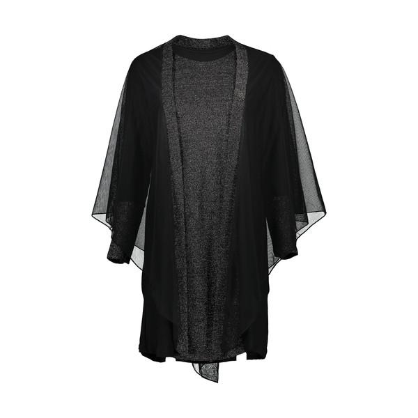ست پیراهن و رویه زنانه کد 115-1