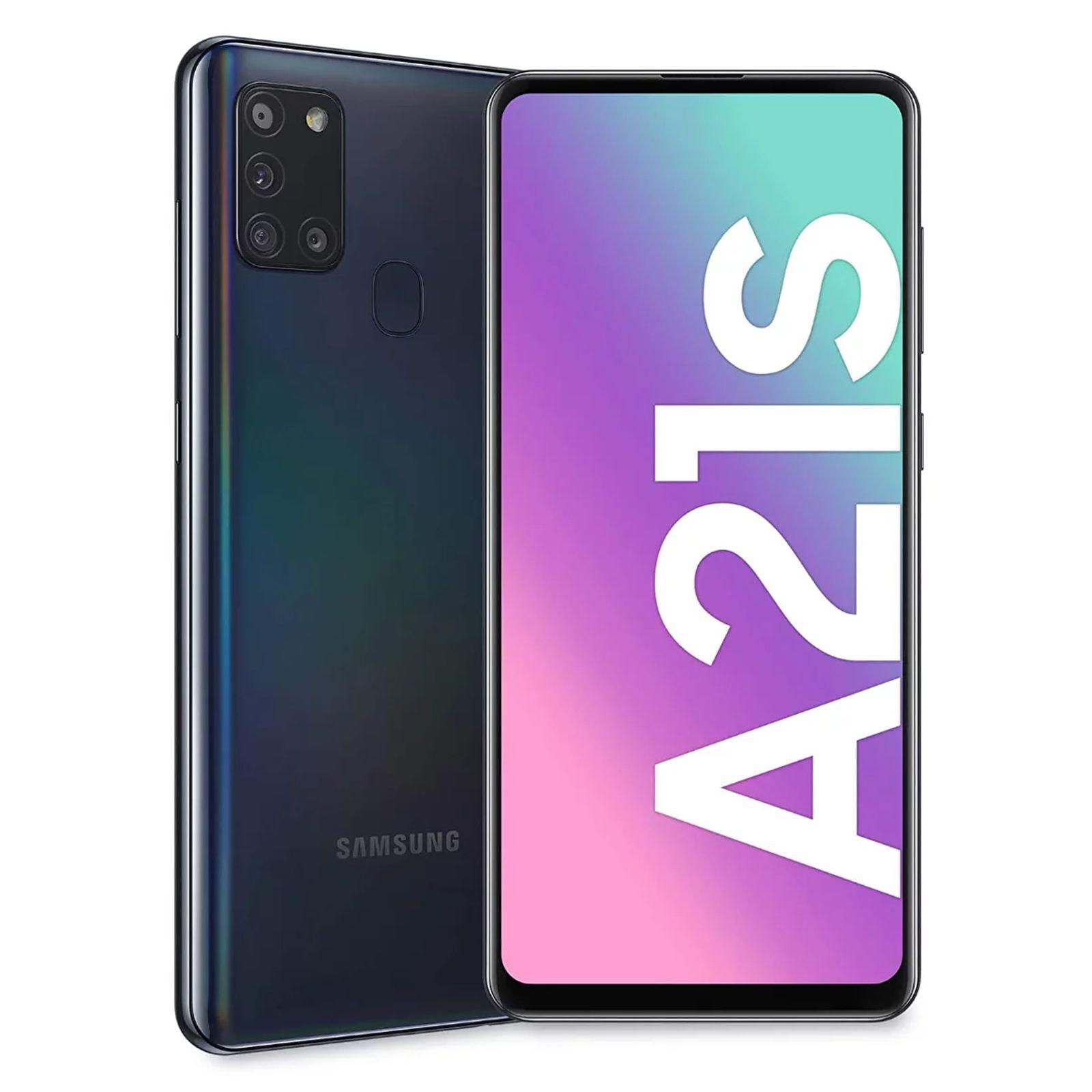 گوشی موبایل سامسونگ مدل Galaxy A21S SM-A217F/DS دو سیمکارت ظرفیت 64 گیگابایت main 1 5