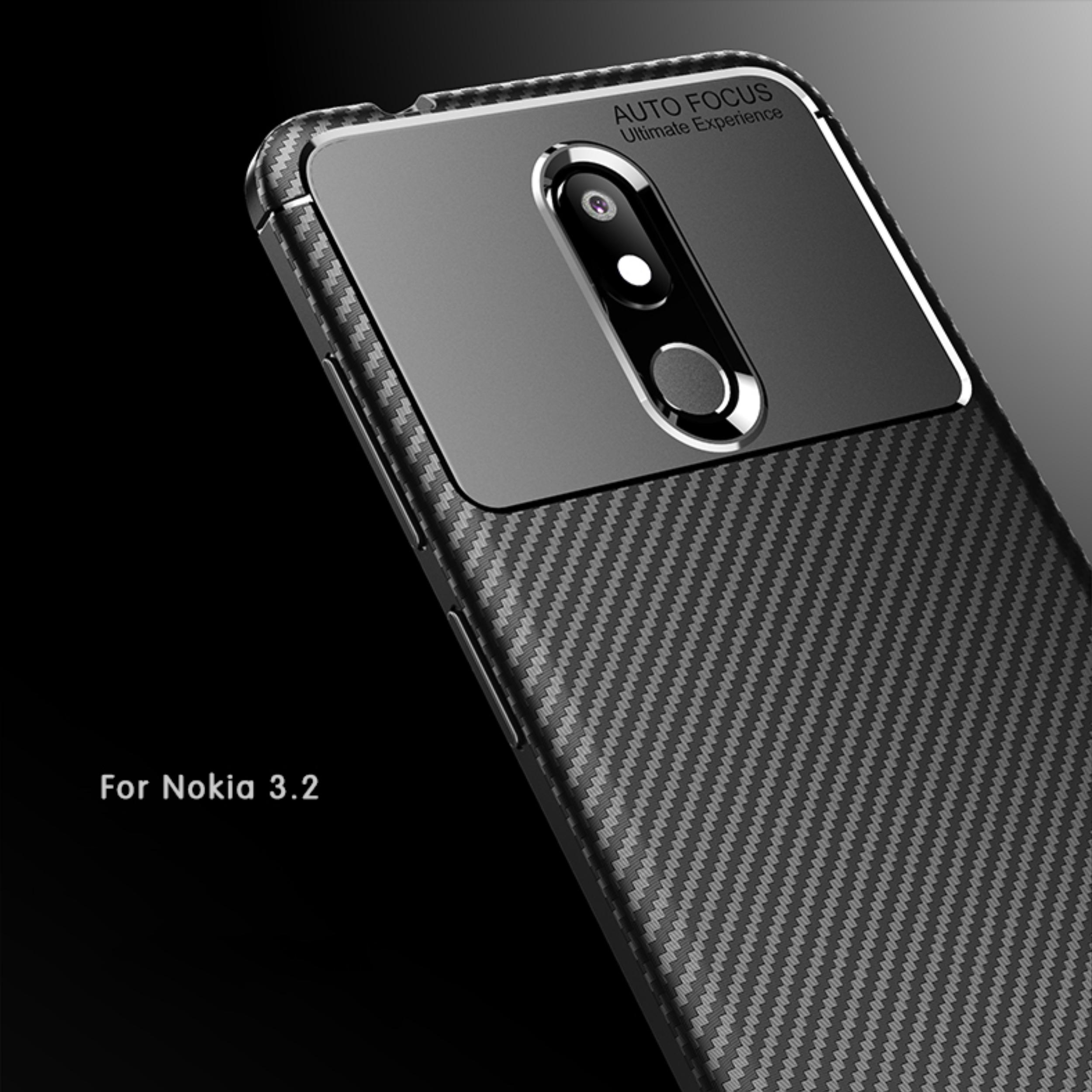 کاور کینگ پاور مدل A21 مناسب برای گوشی موبایل نوکیا 3.2              ( قیمت و خرید)