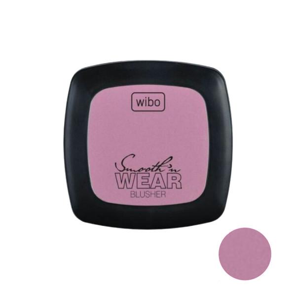 رژگونه ویبو مدل wear شماره 3