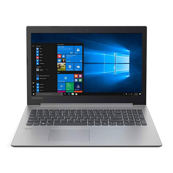 لپ تاپ 15 اینچی لنوو مدل Ideapad 330 - NXC