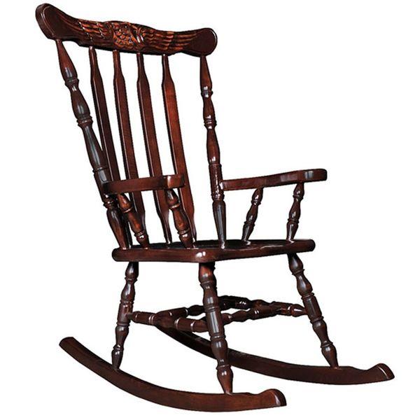 صندلی راک مدل5045
