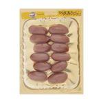سوسیس اسنک 90 درصد گوشت قرمز آندره - 300 گرم  thumb