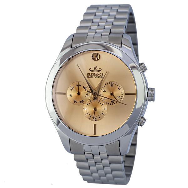 ساعت مچی عقربهای مردانه الگانس مدل EG1190 MEN
