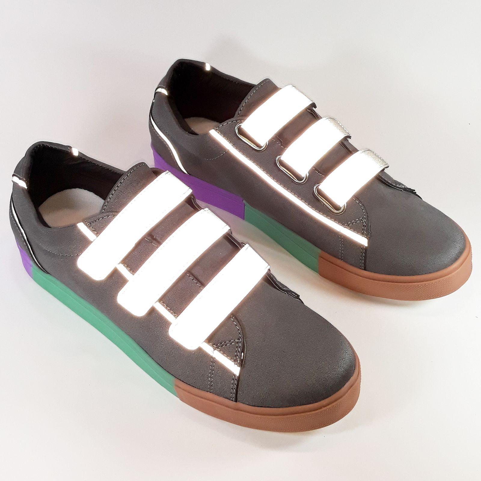 کفش روزمره زنانه کد 1106ST -  - 4