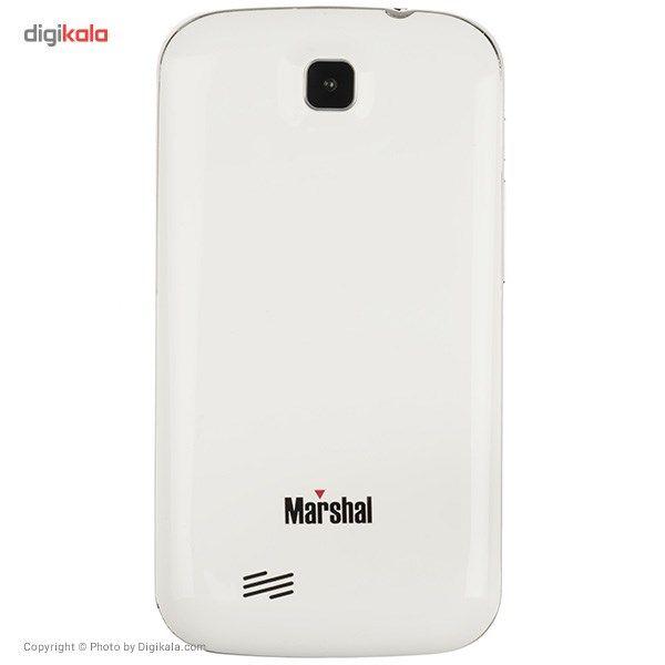 گوشی موبایل مارشال مدل ME-347 دو سیم کارت به همراه کیف main 1 2