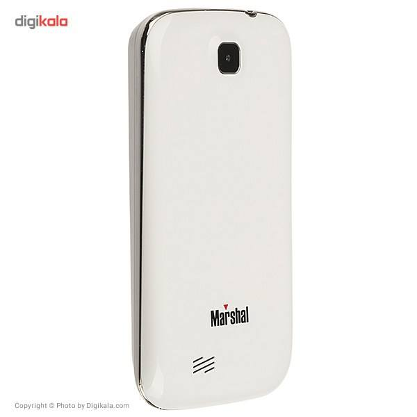 گوشی موبایل مارشال مدل ME-347 دو سیم کارت به همراه کیف main 1 4