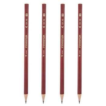 مداد مشکی استدلر مدل Camel کد 10 131 بسته 4 عددی