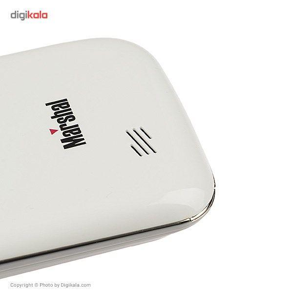 گوشی موبایل مارشال مدل ME-347 دو سیم کارت به همراه کیف main 1 7