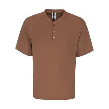 تی شرت مردانه کیکی رایکی مدل MBB2457-096