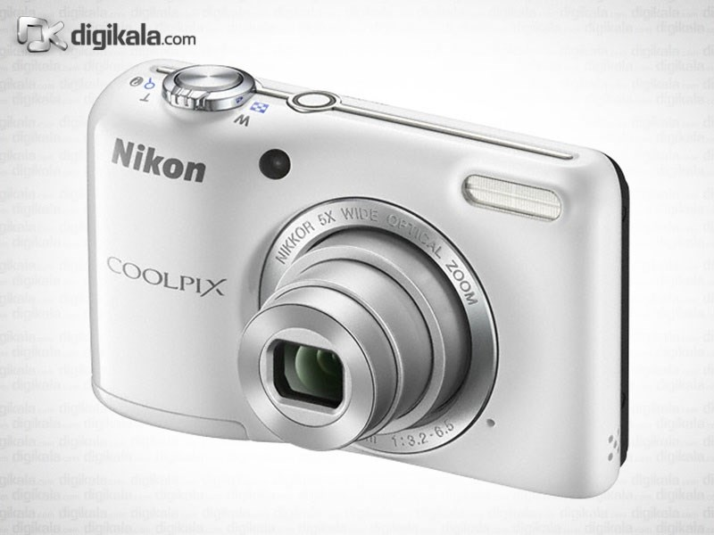 دوربین دیجیتال نیکون کولپیکس L27
