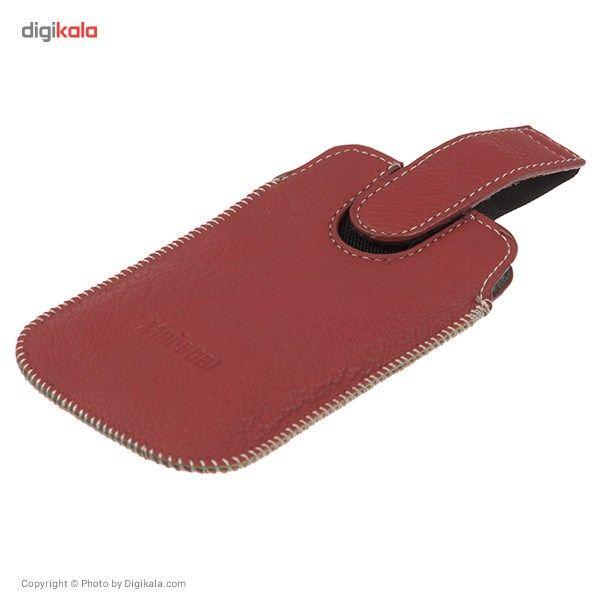 گوشی موبایل مارشال مدل ME-347 دو سیم کارت به همراه کیف main 1 14